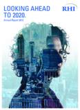 Annual Report 2012 - RHI AG