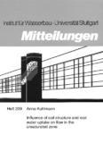 Anna Kuhlmann - Universität Stuttgart