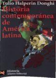 Historia contemporanea de America Latina. Tulio Halperin Donghi