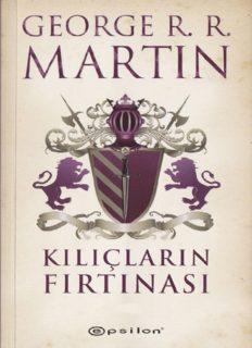 Kılıçların Fırtınası - George R.R. Martin