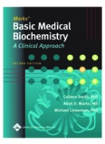 Marks' Basic Medical Biochemistry A Clinical Approach, 2nd Edition