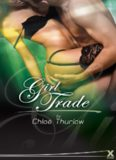 Girl Trade - full length erotic adventure novel