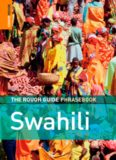 The Rough Guide to Swahili Dictionary Phrasebook 3 (Rough Guide Phrasebooks)