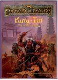 Kara-Tur: The Eastern Realms (AD&D Forgotten Realms Oriental Adventures)  BOX SET