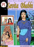 Savita Bhabhi - EP 01 - Bra Salesman