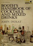 Booth's Handbook Of Cocktails And Mixed Drinks