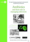 Antibiotics Antibiotics
