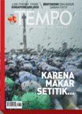 Majalah Tempo - 05 Desember 2016: Karena Makar Setitik
