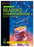Reading Comprehension Skills & Strategies Level 6 (High-Interest Reading Comprehension Skills & Strategies)