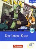 Lextra - Deutsch als Fremdsprache - DaF-Lernkrimis A2 B1: Ein Fall für Patrick Reich: Der letzte
