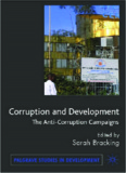 Corruption and Development: The Anti-Corruption Campaigns