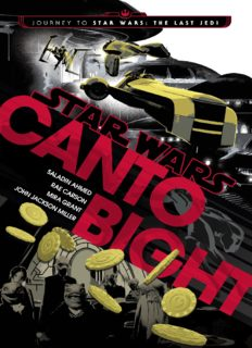 Canto Bight (Star Wars): Journey to Star Wars - The Last Jedi