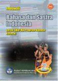 Bahasa dan Sastra Indonesia untuk SMA/MA Kelas XI Program Bahasa