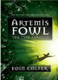 #06 Artemis Fowl-The Time Paradox