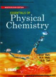 Essentials Of Physical Chemistry -