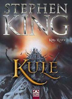 Kule - Stephen King