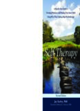 Self-Therapy: A Step-By-Step Guide to Creating Wholeness and Healing Your Inner Child Using IFS