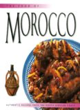 The food of Morocco : authentic recipes from the North African coast