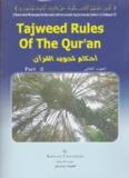 Tajweed Rules 2 (PDF)
