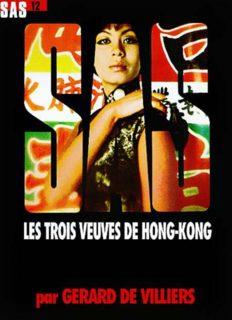 Les trois veuves de Hong Kong