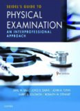 Seidel's Guide to Physical Examination [TRUE PDF]