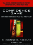 Confidence Game. How a Hadge Fund Manager Called Wall Street's Bluff.pdf