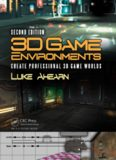 3D Game Environments.  Create Professional 3D Game Worlds