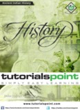 Download Ancient Indian History Tutorial (PDF Version)