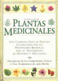 La Colección de Plantas Medicinales