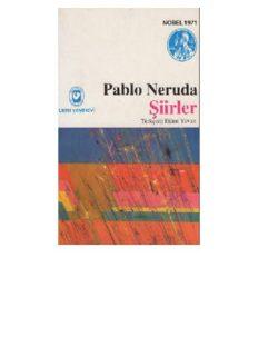 Şiirler - Pablo Neruda