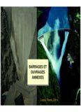 barrages et ouvrages annexes barrages et ouvrages annexes