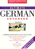 Ultimate German Advanced (Living Language)