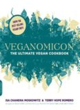 Veganomicon; The Ultimate Vegan Cookbook – Marlow-Da Capo Press-Perseus