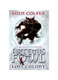 Artemis Fowl Book 5