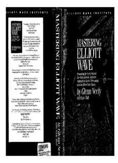 Glenn Neely - Mastering Elliott Waves.pdf