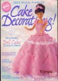 2002 Wilton Cake Decorating Yearbook