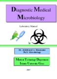 practical diagnostic medical microbiology