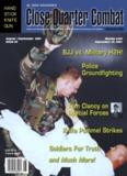 Close Quarters Combat Magazine - Hock Hochheim's Combat Talk Forum