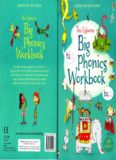 The Usborne Big Phonics Workbook