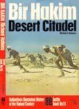 Ballantine Battle Book No. 23. Bir Hakim. Desert Citadel