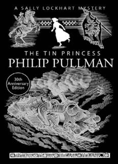 The Tin Princess (Sally Lockhart #4)