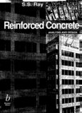REINFORCED CONCRETE ANALYSIS AND DESIGN BY S.S. RAY