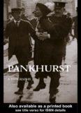 Emmeline Pankhurst: A Biography (Women's and Gender History)
