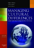 Managing Cultural Differences, Seventh Edition: Global Leadership Strategies for the 21st Century (Managing Cultural Differences)