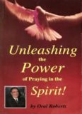 Unleashing the power of praying in the Spirit!