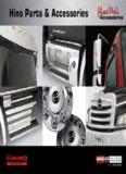 Hino Parts & Accessories - Hino Trucks / HINO TRUCKS USA - MEDIUM