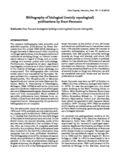 publications by Erast Parmasto