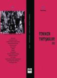 Amargi Feminizm Tartışmaları 2012 - Heinrich Böll Stiftung Derneği