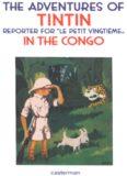 Tintin in The Congo (The Adventures of Tintin 2)