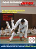 baby judo judo éducatif judo de compétition judo de loisir jujitsu self-defense   enfants/adultes